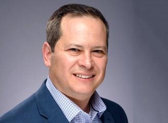 Jacks Sterenfeld fue nombrado director de Ventas de Networking para Citrix