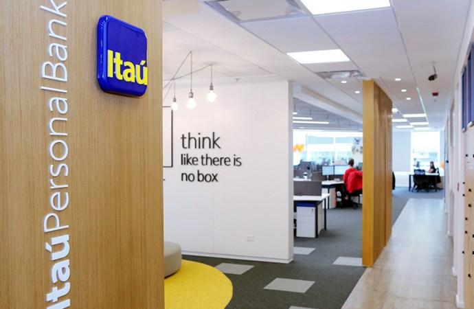 Itaú lanzó un nuevo modelo de atención 100% digital