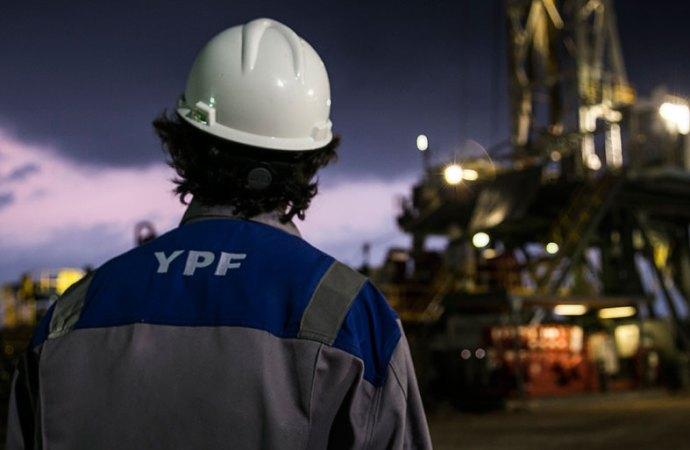 YPF encara un cambio cultural impulsado por la tecnología
