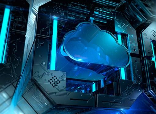 Las compañías financieras adoptan la nube híbrida