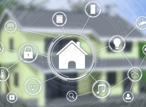 8 tendencias más importantes en dispositivos y aplicaciones para el hogar