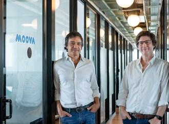 Moova obtiene una inversión Serie A liderada por Movile