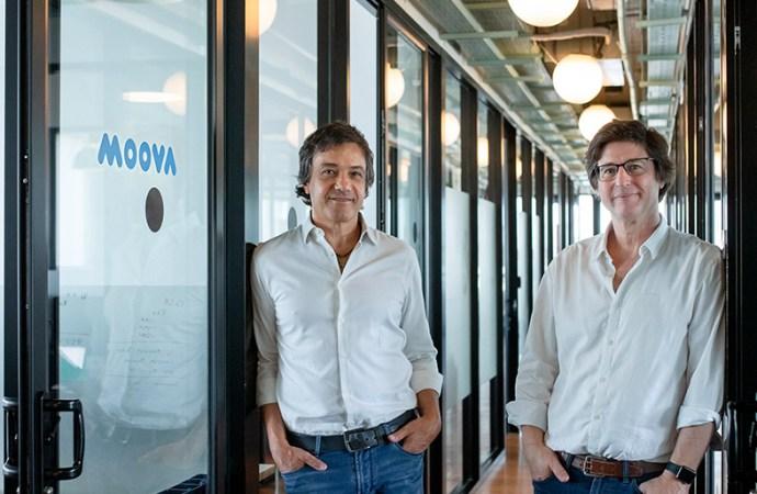 Moova desembarcó en 5 países y 7 ciudades de Latinoamérica