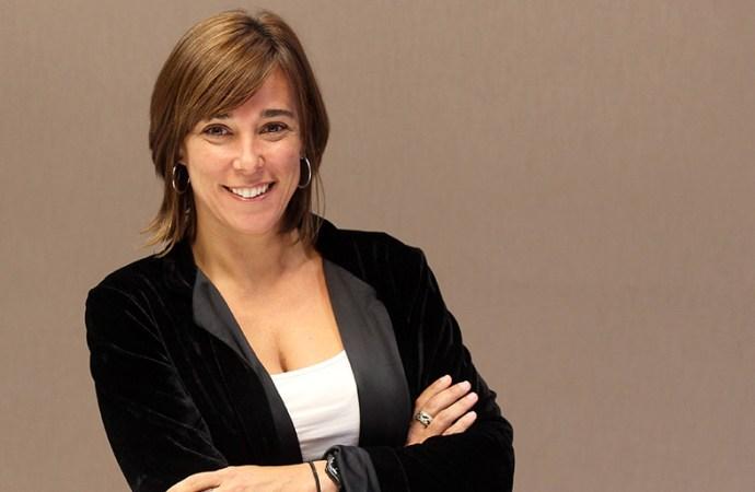 Cecilia Albuixech regresa a GE como Communications manager