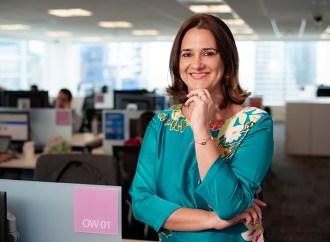 Fabia Tetteroo-Bueno, VP Senior y gerente General para América Latina de Philips