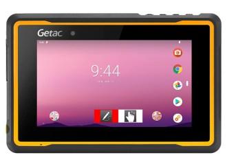 Getac lanzó la segunda generación de su tableta ZX70