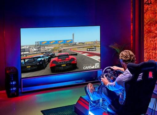 LG presentó su línea completa de TV 2020