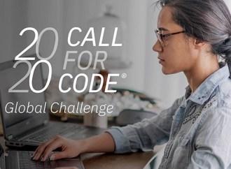 IBM extendió el desafío Global Call for Code 2020 para enfrentar COVID-19