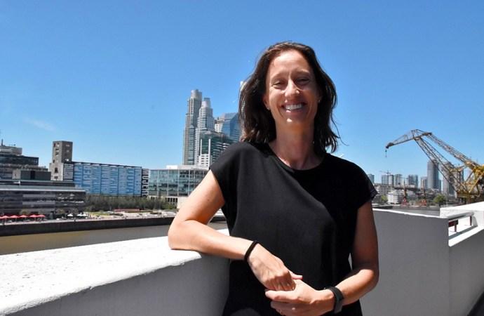 Olivia nombró a Paula De Caro como socia en Argentina