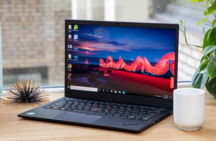 Lenovo presentó estaciones móviles y potentes de la línea ThinkPad