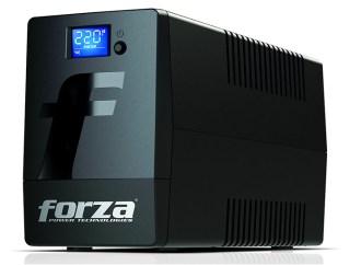 Forza presentó soluciones para proteger la energía en el hogar