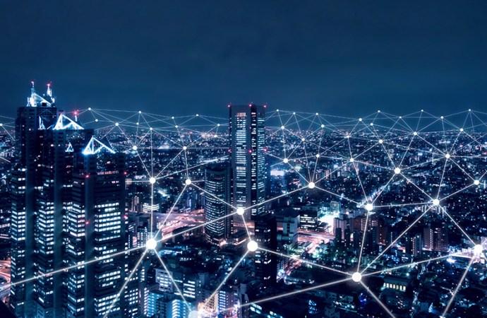 Cómo actualizar las estructuras de redes corporativas en un mundo de conectividad