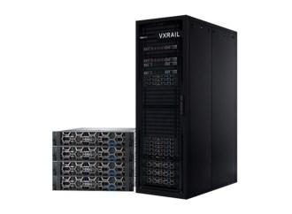 Presentan la segunda generación de VMware Cloud on Dell EMC