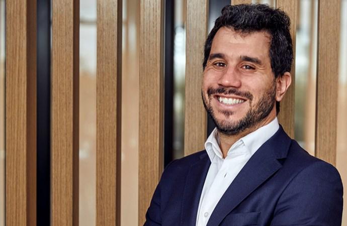 Julián López Grillo, nuevo director Comercial en Strix by LoJack