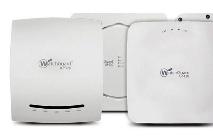 WatchGuard amplía la cartera de Secure Wi-Fi