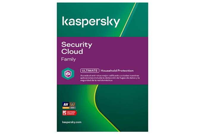 Kaspersky mejora la protección de la privacidad para usuarios de PCs con nuevas funciones