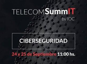 """Telecom FiberCorp presenta su 3° edición del """"Telecom SummIT"""" sobre ciberseguridad"""