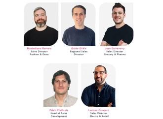 VTEX incorporó nuevos directores de Ventas