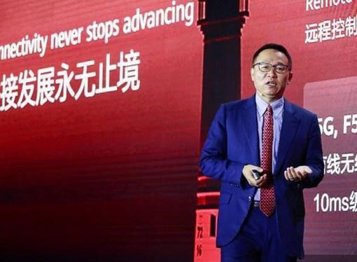 Huawei impulsa la conectividad inteligente