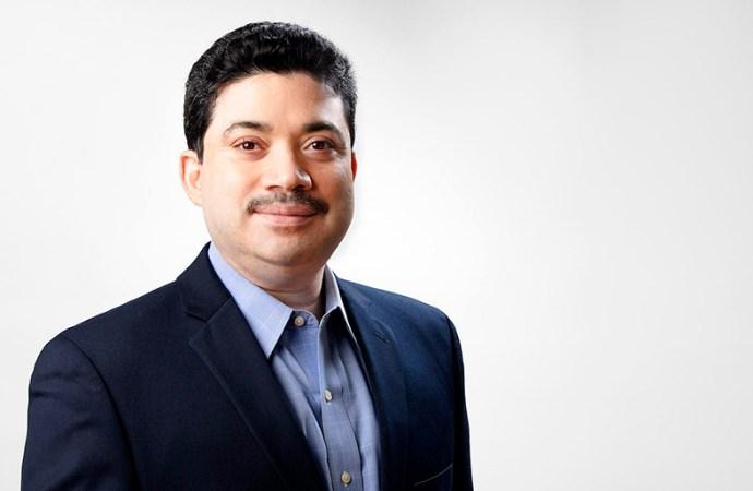 Rajaram Radhakrishnan, nuevo director de Ingresos de GlobalLogic