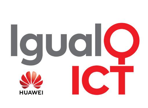 Huawei lanzó Igual ICT
