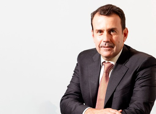 Tonny Martins, nuevo gerente General para IBM América Latina
