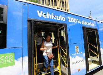 ZEBRA expande la presencia de autobuses eléctricos en América Latina