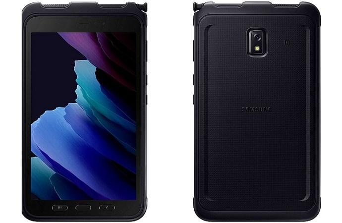Samsung presentó en México Galaxy Tab Active3 y Galaxy XCover Pro