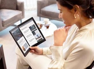 La ThinkPad X1 Fold ya está disponible a nivel mundial para comprar