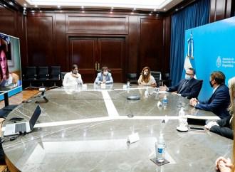 Microsoft refuerza su compromiso con Argentina
