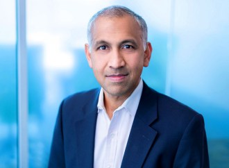 Nutanix nombró CEO a Rajiv Ramaswami