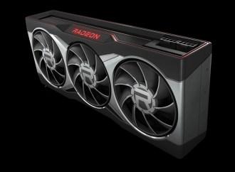 AMD lanzó las tarjetas gráficas Radeon RX 6900 XT