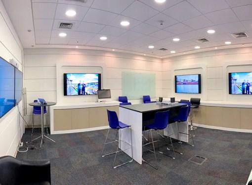 Cisco inauguró en Chile su Advanced Technology Center