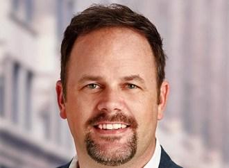 Bryan Harris, nuevo VP Ejecutivo y director de Tecnología de SAS