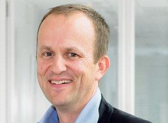 Fabrice Grenier, nuevo arquitecto comercial a escala mundial de Amadis