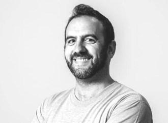 Guillermo Bellini, nuevo gerente de Proyectos de Vortex
