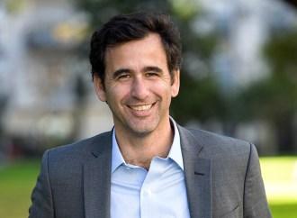 SAESA designó a Juan Bosch como director de Negocios Internacionales