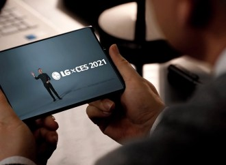 LG promueve un futuro mejor, más seguro y sencillo