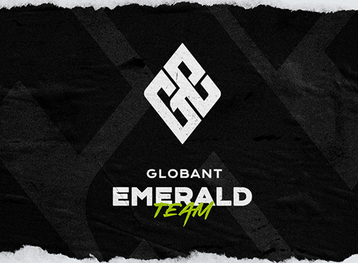 Globant presentó su equipo de esports
