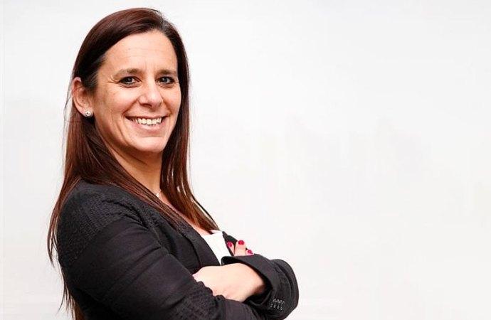 María Magdalena Moret, nueva VP de Medtronic