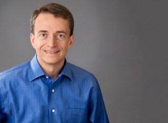 Intel nombró a Pat Gelsinger como nuevo CEO