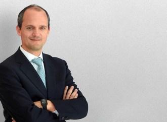 Teamcore designó a Antonio Ureta como CEO para la región Latam
