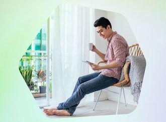 Los empleados de la región demandan flexibilidad, compensaciones y soporte técnico para el home office