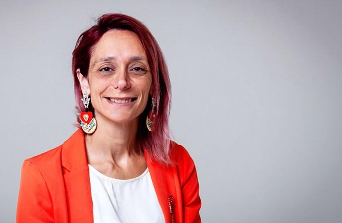 Cecilia Simari, nueva gerente de Desarrollo Institucional de Bridge The Gap