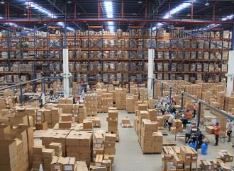 Industria logística puede aumentar su productividad hasta en un 30%