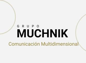 Muchnik ahora es Grupo Muchnik