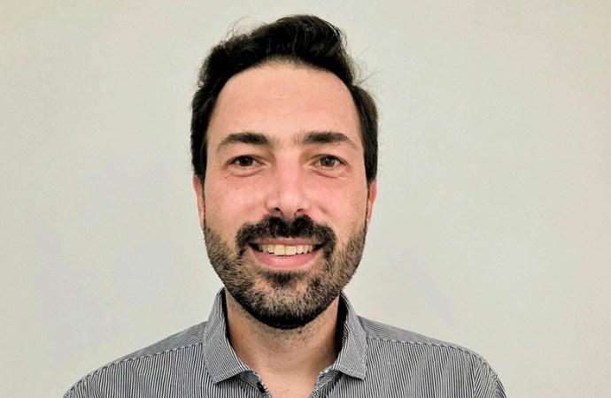 Martín Giller dirigirá el Departamento de Tecnologías de la Información del ITBA