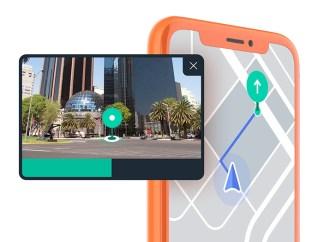 DiDi presentó su app con nuevas funciones