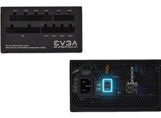 Introducen en América Latina las fuentes de poder EVGA SuperNOVA GA
