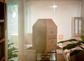LG Electronics lanzó una campaña de reciclaje 100% sustentable